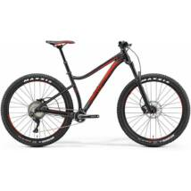 MERIDA 2017 BIG.TRAIL 800 Mountain bike