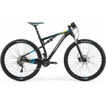 MERIDA NINETY-SIX 9.600 2017 férfi Fully Mountain Bike