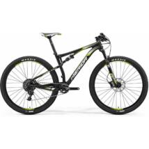 MERIDA NINETY-SIX 9.6000 2017 férfi Fully Mountain Bike