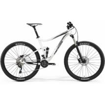MERIDA ONE-TWENTY 9.600 2017 férfi Fully Mountain Bike