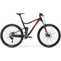 MERIDA ONE-TWENTY 9.XT EDITION 2017 férfi Fully Mountain Bike