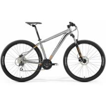 MERIDA 2017 BIG.NINE 20-D férfi Mountain bike