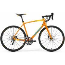 MERIDA 2017 RIDE DISC 5000 férfi országúti kerékpár