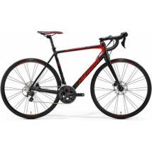 MERIDA 2017 SCULTURA 400 DISC férfi országúti kerékpár