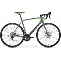 MERIDA 2017 SCULTURA DISC 4000 férfi országúti kerékpár