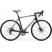 MERIDA 2017 SCULTURA DISC 5000 férfi országúti kerékpár
