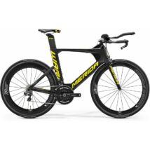 MERIDA 2017 WARP TRI 7000-E férfi triathlon kerékpár