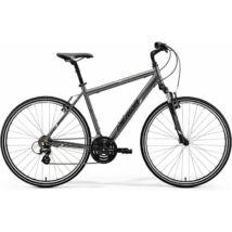 Merida crossway 10-V 2018 férfi cross kerékpár