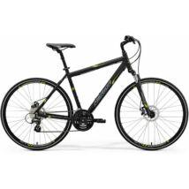 MERIDA CROSSWAY 15-MD 2018 férfi cross kerékpár