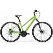 MERIDA CROSSWAY 20-D 2018 női cross kerékpár