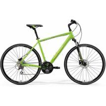 MERIDA CROSSWAY 20-D 2018 férfi cross kerékpár