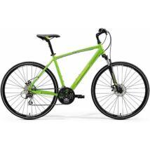 MERIDA CROSSWAY 20-MD 2018 férfi cross kerékpár