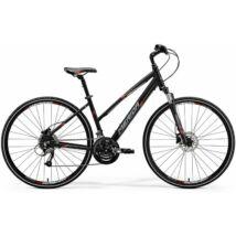 MERIDA CROSSWAY 40 2018 női cross kerékpár