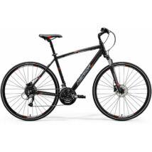MERIDA CROSSWAY 40 2018 férfi cross kerékpár