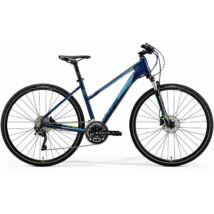 MERIDA CROSSWAY 500 2018 női cross kerékpár