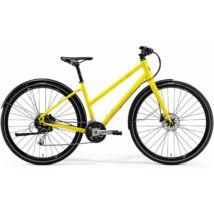 MERIDA CROSSWAY URBAN 100 2018 NŐI kerékpár