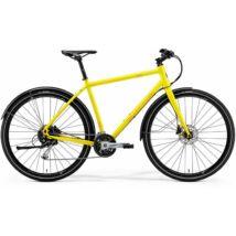 MERIDA CROSSWAY URBAN 100 2018 férfi kerékpár