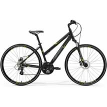 MERIDA CROSSWAY 15-MD 2018 női cross kerékpár