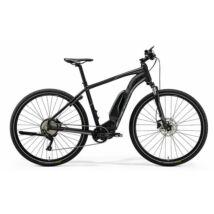 Merida Espresso Urban 600 Eq 2018 Férfi E-bike