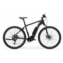 Merida Espresso Urban 600 Eq 2018 Férfi E-bike