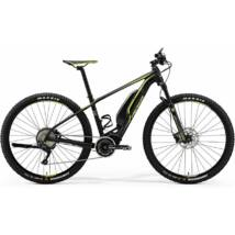 MERIDA eBIG.NINE 500 2018 férfi E-bike