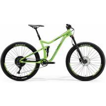 MERIDA ONE-FORTY 600 2018 férfi Fully Kerékpár