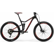 MERIDA ONE-FORTY 700 2018 férfi Fully Mountain Bike
