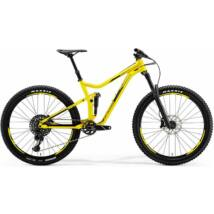 MERIDA ONE-FORTY 800 2018 férfi Fully Mountain Bike