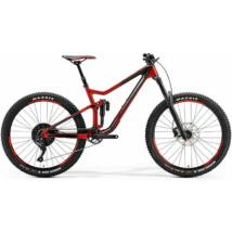 MERIDA ONE-SIXTY 5000 2018 férfi Fully Mountain Bike