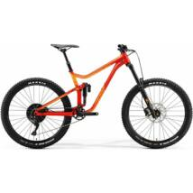 MERIDA ONE-SIXTY 600 2018 férfi Fully Mountain Bike