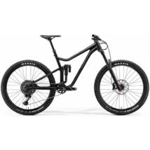 MERIDA ONE-SIXTY 800 2018 férfi Fully Mountain Bike