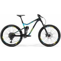 MERIDA ONE-SIXTY 800 2018 férfi Fully Mountain Bike