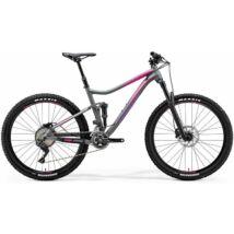 MERIDA ONE-TWENTY 7.XT-EDITION JULIET 2018 női Fully Mountain Bike