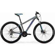 MERIDA BIG.SEVEN 20-D 2018 férfi Mountain Bike kék/selyem antracit