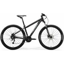 MERIDA BIG.SEVEN 40-D 2018 férfi Mountain Bike matt fekete (szürke)