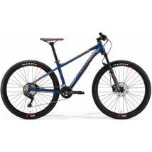 MERIDA BIG.SEVEN 500 2018 férfi Mountain Bike matt petrolkék (piros/szürke)