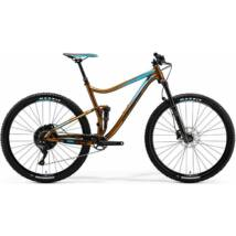 MERIDA ONE-TWENTY 9.600 2018 férfi Fully Mountain Bike