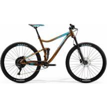 MERIDA ONE-TWENTY 9.600 2018 férfi Fully Mountain Bike