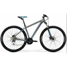MERIDA BIG.NINE 20-D 2018 férfi Mountain Bike kék (selyem antracit)