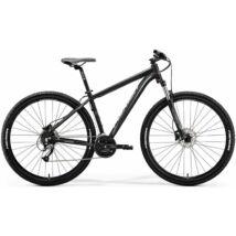 MERIDA BIG.NINE 40 2018 férfi Mountain Bike matt fekete (szürke)