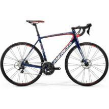 MERIDA SCULTURA DISC 4000 2018 férfi országúti kerékpár