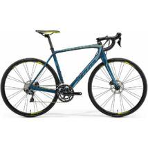 MERIDA SCULTURA DISC 5000 2018 férfi országúti kerékpár