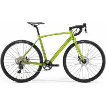 MERIDA CYCLO CROSS 100 2018 férfi Cyclocross Kerékpár