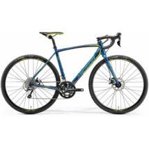 MERIDA CYCLO CROSS 300 2018 férfi Cyclocross Kerékpár