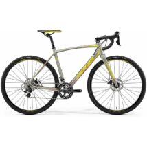 MERIDA CYCLO CROSS 400 2018 férfi Cyclocross Kerékpár