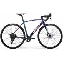 MERIDA CYCLO CROSS 600 2018 férfi Cyclocross Kerékpár