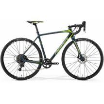 Merida Cyclo Cross 6000 2018 Férfi Cyclocross Kerékpár