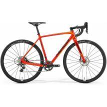 MERIDA CYCLO CROSS 9000 2018 férfi Cyclocross Kerékpár