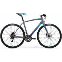 MERIDA SPEEDER 200 2018 férfi Fitness Kerékpár