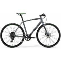 MERIDA SPEEDER 300 2018 férfi Fitness Kerékpár